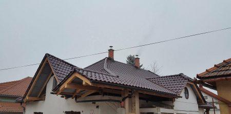 Rekonštrukcia strechy Moldava nad Bodvou